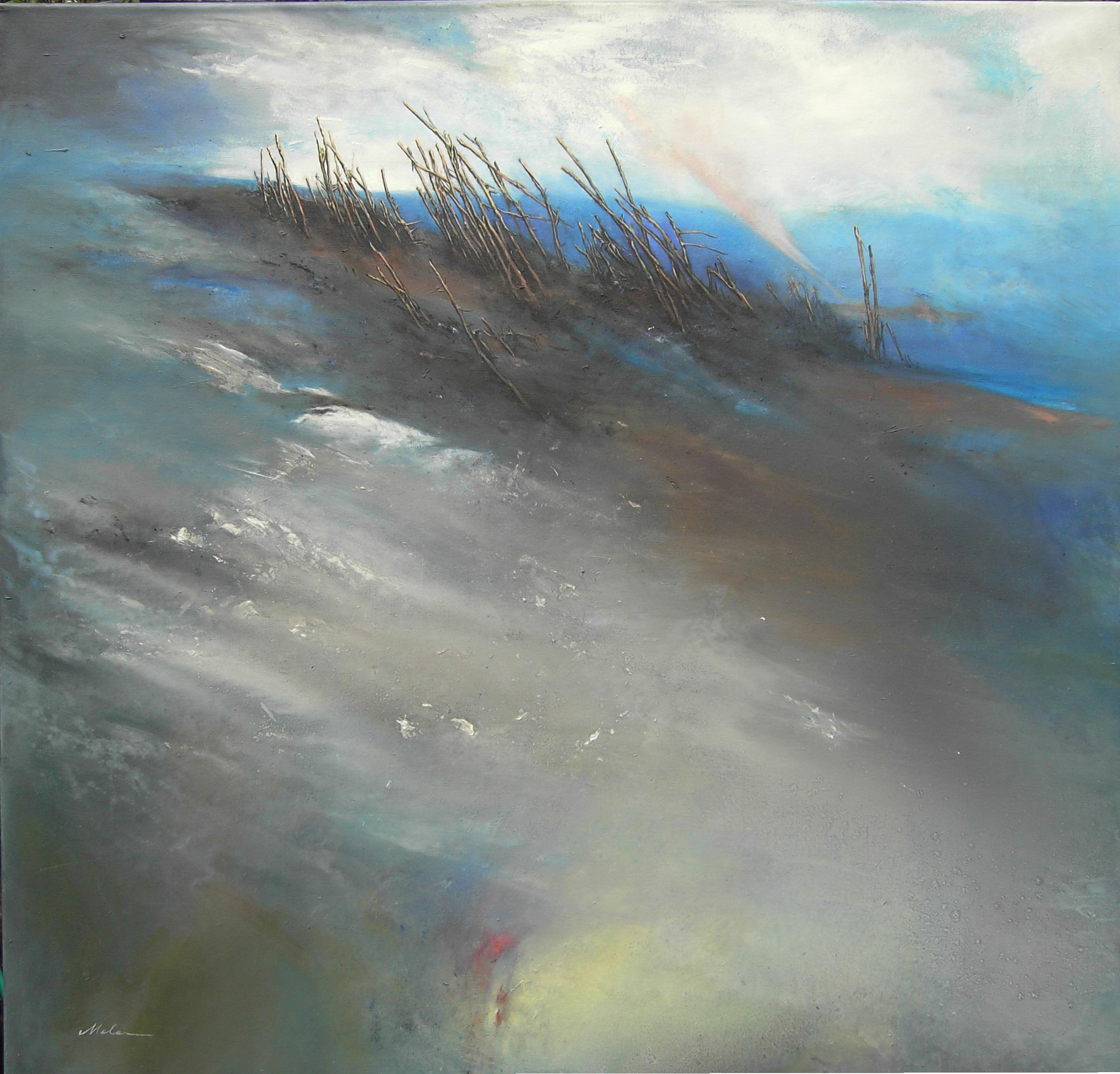 Märzschnee